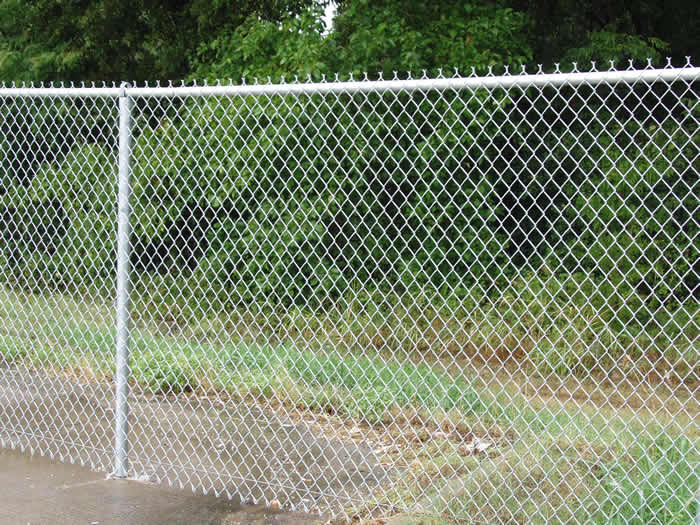 Chain Link Fence - Westminster